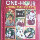 One-Hour Christmas Crafts Clever Crafter Series Craft Book
