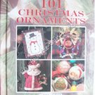 101 Christmas Ornaments Clever Crafter Series Craft Book