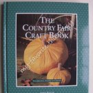 The Country Fair Craft Book