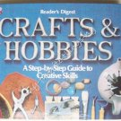 Reader's Digest Crafts & Hobbies