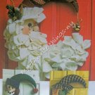 McCall's Crafts Pattern 5205 Seasonal Decorations