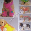 McCall's Crafts Pattern 5776 Dog Attire