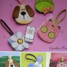 McCall's Crafts Pattern 5644 Cell Phone Case