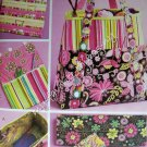 McCall's Crafts Pattern 5722 Knitting Organizers