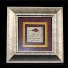 "Mother's Day Gift Idea 7.75"" x 7.75"" A Mother's Love Plaque"