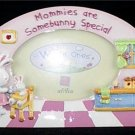 Mother's Day Baby Shower Gift Idea Mommies are Somebunny Special Photo Frame