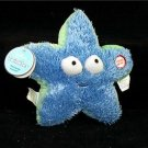Hallmark 'Twinkles' Blue/Green Star features Sound
