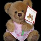 Mother's Day Russ I Love Mommy 6 Inch Teddy Bear