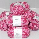 55% Discount Dale of Norway Flamingo Cotton Blend Yarn Rosebud (0062)