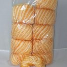 Cotton Blend Online Yarns Linie 135 Goby #101 Orange
