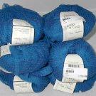 Teva Durham Fern Loop-d-Loop Yarn China Blue (#006)