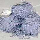 50% Discount Artful Pastry Ribbon Yarn Birthday Cake (Purple) (#511)