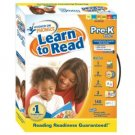 Hooked on Phonics Learn to Read Pre-K Edition NEW