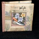 History and Heraldry Miniature Gift Book &#39;To My Wife With Love&#39;