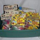 Custom Made New Kitten Cat or Feline Family Friend Deluxe Gift Basket