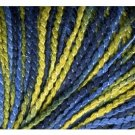 28% Discount on Elsebeth Lavold Cotton Frappe #018 Blue Lime Yarn
