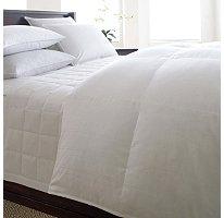 Hotel Luxury European Down Queen Comforter