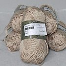 48% Discount Nashua Creative Focus Cotton Yarn Beige (#028)