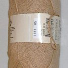 Phildar Phil Crochet Cotton Yarn Beige (#0001)