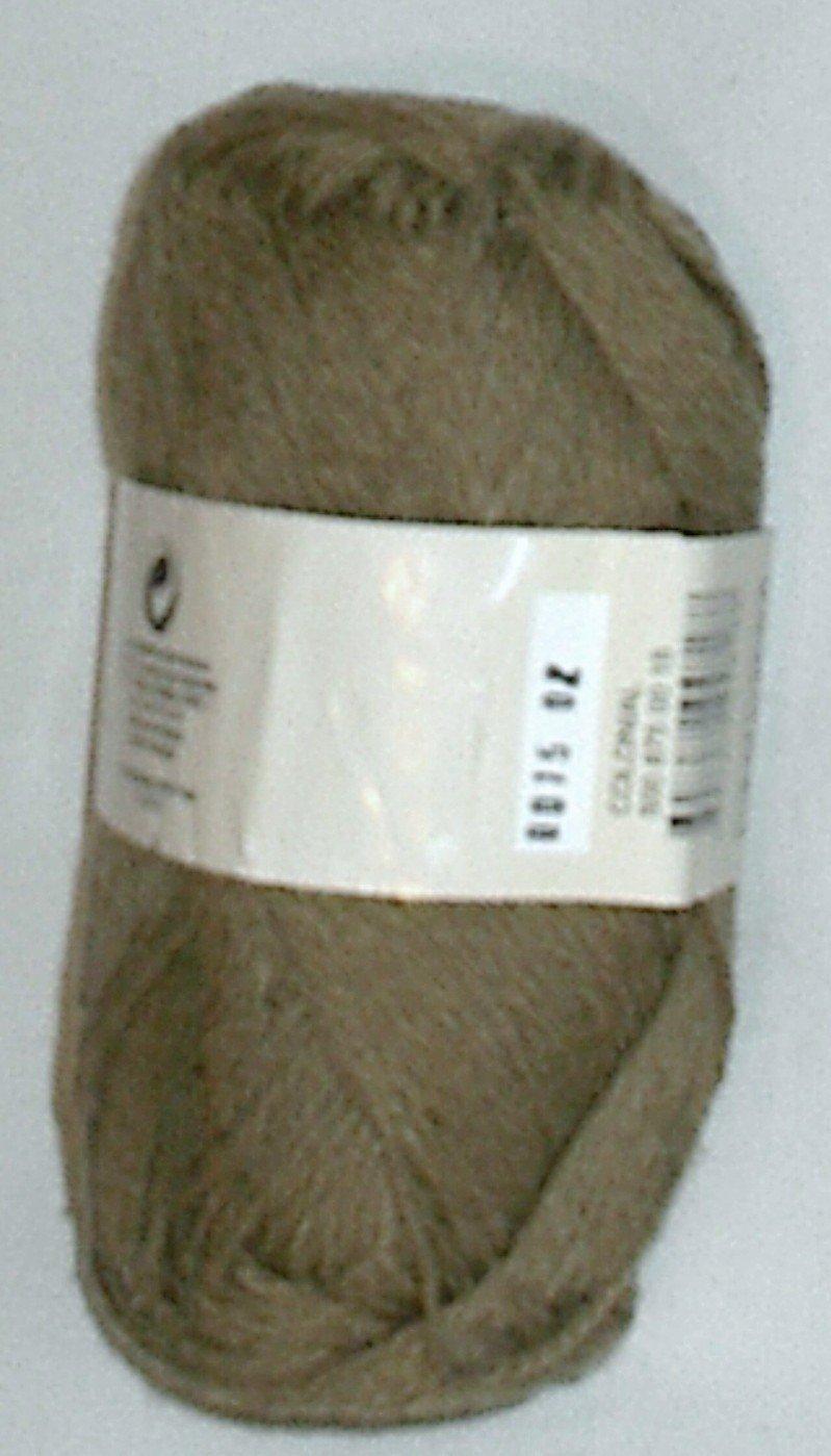 Phildar Phil Crochet Cotton Yarn Colonial Green Sage (#0015)