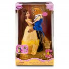 Beauty and the Beast Remote Control R/C Dancing Doll Set