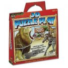 Smart Lab 3-D African Safari Puzzle
