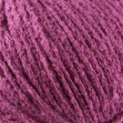 Nashua Handknits Zinnia #3072 Magenta Cotton Blend Yarn