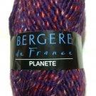 Bergere de France Planete Manganese #24126 Yarn