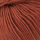 Rowan 4 Ply Soft Merino Wool #397 Teak Orange Italian Yarn