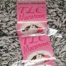 TLC Macaroon Super Bulky Novelty Yarn 9318 Salt and Pepper
