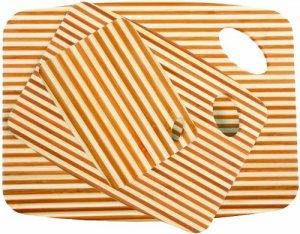 Core Bamboo Classic Pin Stripe Board Combo Pack