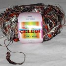 Celebi Cancan Yarn Color Fall Camo