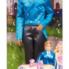 Liam the Popstar from Barbie the Princess and the Popstar