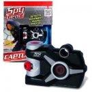 Spy Gear Capture Cam Detects Movement Snaps Photos