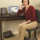 Ambia Two Zone Tether Ceramic Heater 6 Heat Levels Great for Home Office