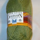Dale of Norway Dalegarn Free Style 100% Wool Yarn 9133 Green