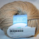 Schulana Merino Cotton 90 Yarn Creamy Coffee Tan 85
