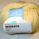 Schulana Merino Cotton 90 Yarn Butter Yellow 60