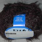 Filati FF Over Bulky Wool Mohair Blend Yarn 77 Brown