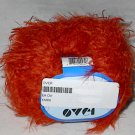 Filati FF Over Bulky Wool Mohair Blend Yarn 78 Burnt Orange