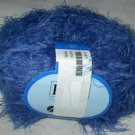 Filati FF Over Bulky Wool Mohair Blend Yarn 94 Blue
