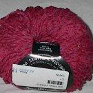 Tahki Cotton Tweed Worsted Italian Yarn #006 Red