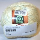 Fibra Natura Links 100% Organic Cotton Yarn 41203 Green