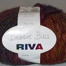 Debbie Bliss Riva Wool Blend Yarn