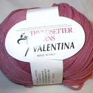 Trendsetter Yarns Valentina #72 (Dusty) Rose Yarn