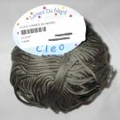 Laines du Nord Cleo Egyptian Cotton Yarn Green (#901)