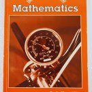 Houghton Mifflin Mathematics Solution Key 0395324254