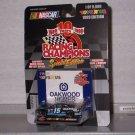 NASCAR 1999 #15 KEN SCHRADER OAKWOOD 1/64 RC Toys R us
