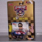 NASCAR 1998 #59 ROBERT PRESSLEY MATCH L 1/64 PRESS PASS