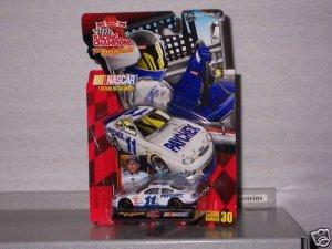 30 NASCAR 1999 #11 BRETT BODINE PAYCHEX 1/64 RC 30